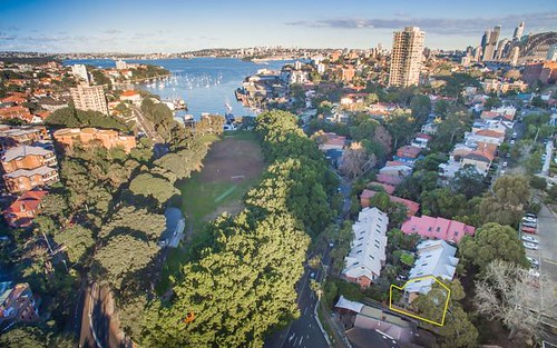 9/50-60 Clark Road, North Sydney NSW