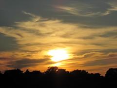 IMG_8997 (weninchina) Tags: sunset minnesota summer farm cloud fire july