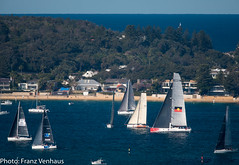170729_Landrover_Yacht_Race_468.jpg (FranzVenhaus) Tags: sydneyharbour ocean regatta yachts southhead northhead boats heads water sailing sydney nsw australia
