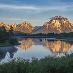 Oxbow Bend Sunrise (Grand Teton National Park) thumbnail