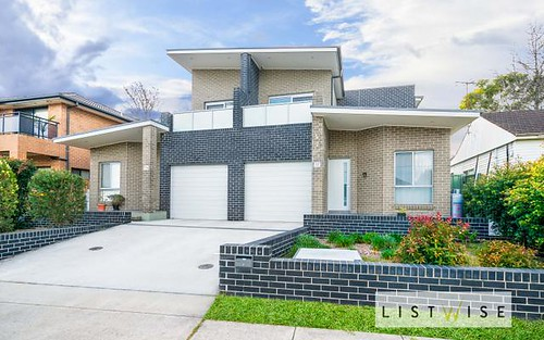 17 MCCREDIE ROAD, Guildford NSW