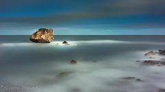 IMG_5021-Edit.jpg (simon_pannell) Tags: rockformations rockingham coastline wa rocks sea australia ocean longexposure landscape pointperon coast westernaustralia colour