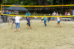 2017-07-15 Beach volleybal marktplein-83