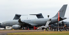 J78A0001 (M0JRA) Tags: riat airforce american usa airshows shows jets planes flying aircraft sky clouds rain weather
