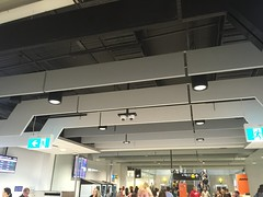 Acoustic Baffles Sontext
