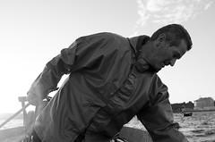 (fernando.barcia) Tags: ferrol ferrolterra fene barallobre galiza galicia metropolis underground mariscadores mariscadoras reportaxe blancoynegro street leica
