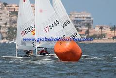 23072016-23-07-2016 Cto Aut. Reg. Murcia-246 (Global Sail Solutions) Tags: laisleta laser marmenor optimist regatas