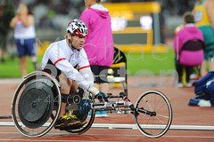 Peter Genyn (BEL) 1 (cloudwalker_3) Tags: 2017 adults athletes athletics bel belgians belgien belgique belgium britain chairs competitions crowds disability disabled east elite england events females games gb greatbritain helmets image international kingdomofbelgium london males man men mobility mobilityimpaired olympicpark paralympics parathletes people persons photo photograph pic picture queenelizabetholympicpark racers races racing rims sports stratford uk unitedkingdom victors victory wheelchairs wheels winners winning wins woman women worldparaathleticschampionships
