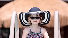 A46A9310_d1 (fullerb) Tags: child girl hat sunglasses portrait natural light serif photoplus
