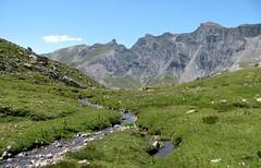 vallon de la Cabane (b.four) Tags: montagne mountain montagna vallondelacabane salsomoreno hautetinée alpesmaritimes
