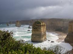 201707-6084 (MartinPhilps) Tags: twelve apostles twelveapostles australia victoriacoastline coast sea storm