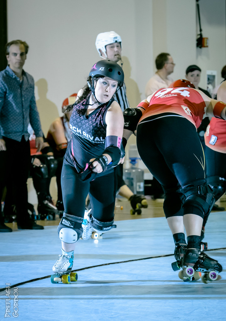 wftda how to play roller derby