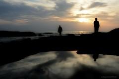 (Angelo Nori) Tags: angelonori anzio ombre sunsetlights sunset tramonto tramonti paesaggi