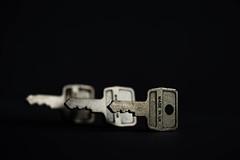 Let's Keep It Low Key (PhilR1000) Tags: key keys three macromondays macro lowkey words text madeinuk explored