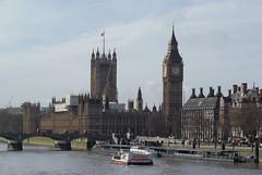 London (Secondcity) Tags: london housesofparliament bigben riverthames portcullishouse westminsterbridge