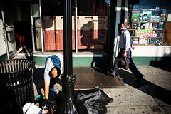 L1009965-3 (Anthony Tella) Tags: color city colors colorphotography contrast colorful people photography street streetphotography streets shadows summer life leica leicam leicam240 m240 lens 28mm 2017 newyork citylife