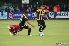 fb_14juli17_445 (bayernwelle) Tags: sb chiemgau svk sv kirchanschöring fussball fusball bayern bayernliga derby saison saisonstart feier landrat siegfried walch