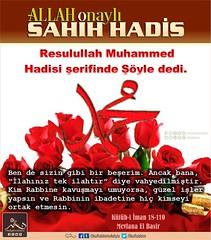 Kur'an 18-110 (Oku Rabbinin Adiyla) Tags: allah kuran islam ayet ayetler hadis sure dua muslim rahman oku okurabbini god religion bible torah holyquran