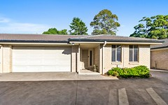 7/65-67 Mount Brown Road, Dapto NSW