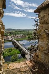 """Vistas desde el castillo (AITANA64) Tags: ciudadrodrigo vistas desdeelcastillo parador flickrawards flickraward5"""" flickrawardgallery flickrestrellas flickrunitedaward"""
