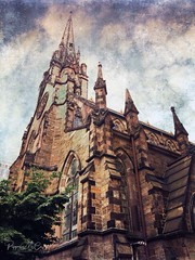Church of the Covenant, Boston. (peppermcc) Tags: