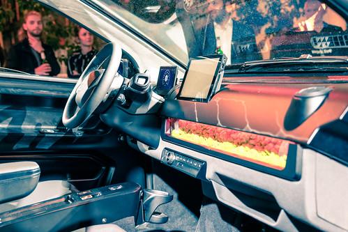 Sono Motors Sion Unveil Event in München