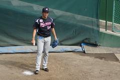 DSC09921 (shi.k) Tags: 170629 読売ジャイアンツ球場 イースタンリーグ