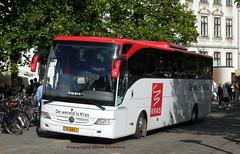 De Werld is Kras Mercedes Tourismo 70-BBR-1 Holland (sms88aec) Tags: de werld is kras mercedes tourismo 70bbr1 holland