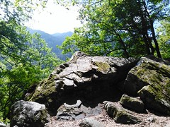 Rila Mountains (jann.haemers) Tags: nature mountains bulgaria sofia rila green rocks europe bulgarije hiking cave ivan rilski