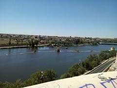 Zamora (Miriam Galán Pedregal) Tags: duero zamora paisajeurbano urbanismo cityscape river