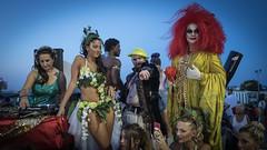 Summer Pride (voxpepoli) Tags: pride pride2017 priderimini summerpride dragqueen eve dj djset parade music pastasafariani pastasafarian