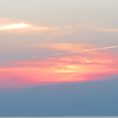Sunset (Rated R Superstar!) Tags: sun sunset lake erie geneva landscapephotography landscape canon canonphotography water boat horizon clouds vacationphotography vacation vacation2017