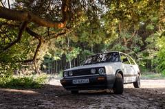 Volkswagen Golf GTI mk2 (yedmitry) Tags: volkswagen gti golf