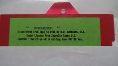IMG_2392 (gizmomagic) Tags: atari800 atari65 atari130 atarixl atarixe atari8bit atari600 atarigame ataridiscgame atari atari800xl atari65xe atari130xe 8bit atari400 ataridiskgame atari800xldiskgame collection trade sell game disk retro vintage computer avalon fred