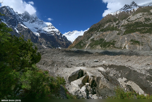 Gutum Talji, Hunza, Gilgit-Baltistan, Pakistan