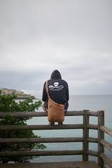 (n00bi) Tags: australia sydney coogi bondi beach walk d800e nikon nikkor 50mm f18 afs g morning 2016 june
