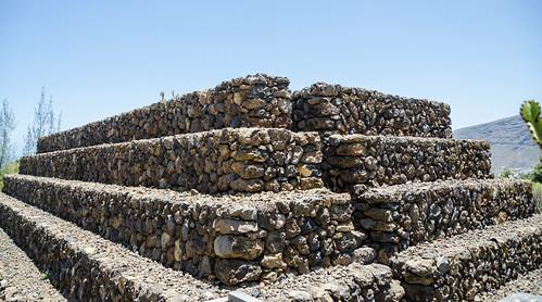 Piramides de Guimar I
