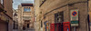 The Narrow Alleyways of Toledo, Spain. (hippoking) Tags: chui daniel europe spain toledo ancient city cityhall destination destinations digital panorama photography tourism town travel