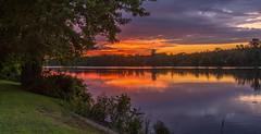 _DSC0034 (johnjmurphyiii) Tags: clouds connecticut connecticutriver cromwell dawn originalnef riverroad riverportpark sky summer sunrise tamron18270 usa johnjmurphyiii