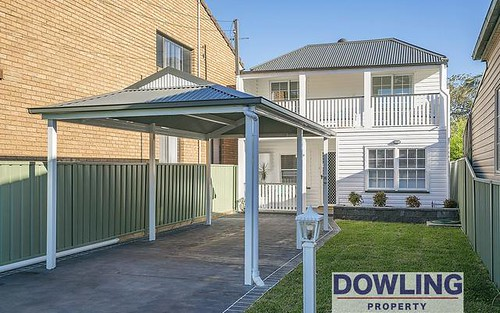 43 Maitland St, Stockton NSW 2295