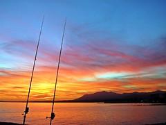 Atardecer en la costa (Antonio Chacon) Tags: marbella españa andalucia atardecer puestadesol málaga mediterráneo mar spain sunset