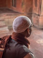 Jama Masjid, Delhi (alison ryde - back in town for now) Tags: india asia indiansubcontinent delhi religion worship placesofworship capital city capitalcity alisonryde holiday february 2017 photography explore voyages devotion jamamasjid mosque islam moslem