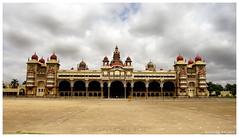 Mysore Palace. (dany kallery) Tags: india mysore mysuru palace karnataka travel photography ilce sony a7 laea4 minolta 28135 secrethandshake