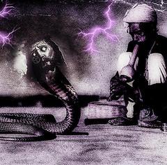il Body e il Serpente tentatore (il Body) Tags: ilbody punk punx anarchopunk crust rock alternative indie hardcore metal metalcore grind grindcore trash noise grunge garage emo emocore oi music musica doom dark