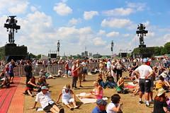 Hyde Park (Roy Richard Llowarch) Tags: roy royllowarch london royrichardllowarch llowarch ldn bsthydepark londonengland hydepark tompetty vip pg prettygreen concert concerts park parks londonparks
