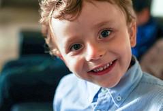 Big boy (Carlos Ramirez Alva) Tags: home casa hogar 6d 50mm canon lima kid pequeño cute boy niño
