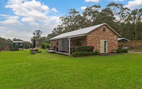 127A Cattai Ridge Road, Glenorie NSW