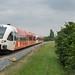 Vorden Arriva Spurt 370-368 stoptrein 30872 Zutphen