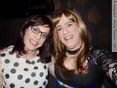 July 2017 - Hull weekend with Gemma (Girly Emily) Tags: crossdresser cd tv tvchix tranny trans transvestite transsexual tgirl tgirls convincing feminine girly cute pretty sexy transgender boytogirl mtf maletofemale xdresser gurl glasses dress propaganda hull