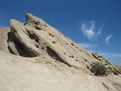 Vasquez Rocks, Sierra Pelona Mountains, Agua Dulce CA (14) (leiris202) Tags: vasquezrocks sierrapelonamountains aguadulce california losangelescounty